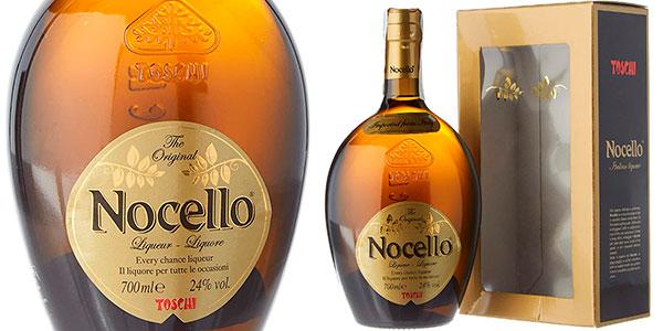 Chollo Licor de nueces Nocello Toschi de 700 ml