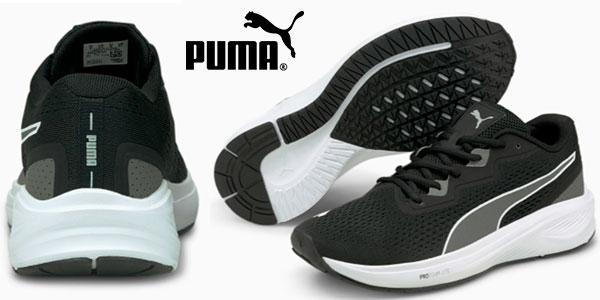 Chollo Zapatillas de running Puma Aviator unisex
