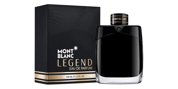 Eau de Parfum Montblanc Legend para hombre de 100 ml barato en Amazon