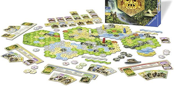 El Dorado juego mesa edición español oferta