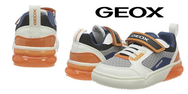 Geox J Grayjay Boy D chollo