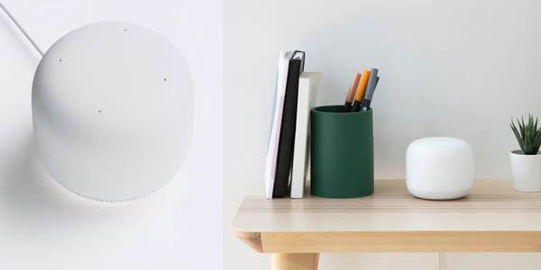 Router Google Nest WiFi con el Asistente de Google barato