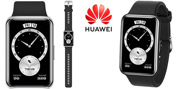 Huawei Watch Fit Elegant Edition chollo