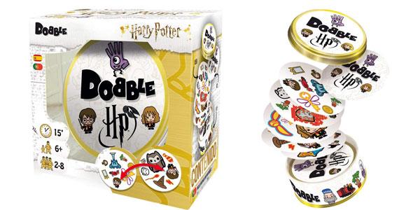 Juego de mesa Dobble Harry Potter barato en Amazon
