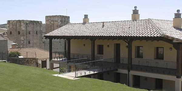 Las Ollerias Deza Soria