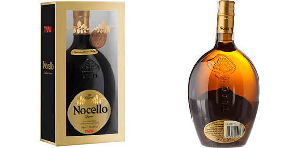 Licor de nueces Nocello Toschi de 700 ml barato