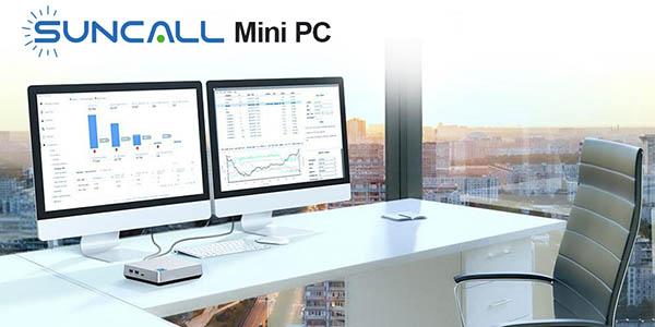 Mini PC Suncall T11 en Amazon