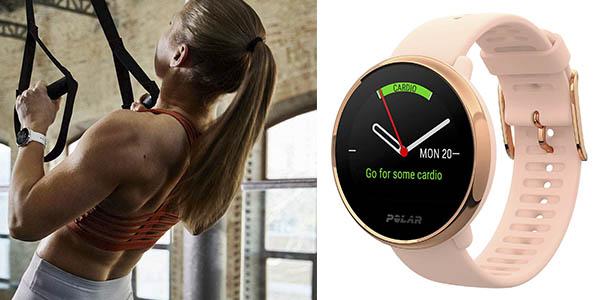 Polar Ignite GPS reloj inteligente chollo