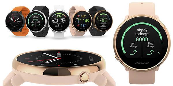 Polar Ignite GPS reloj inteligente entrenamiento oferta