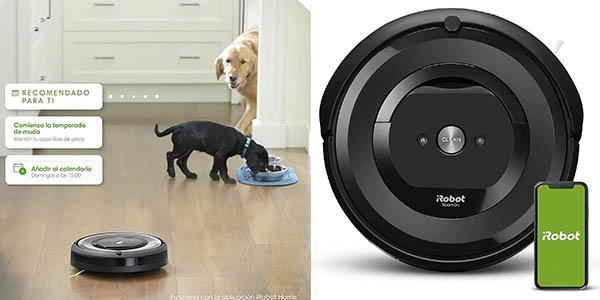 Roomba e6192 robot chollo