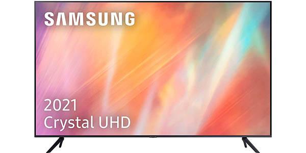 """Smart TV Samsung 55AU7105 2021 UHD 4K HDR10 de 55"""""""