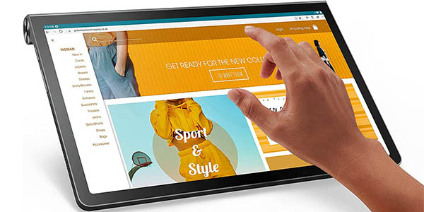 Tablet Lenovo Yoga Tab 11