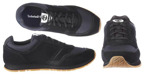 Timberland Lufkin Fabric zapatillas casuales oferta