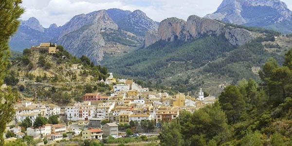 Villa Pico Sella escapada barata