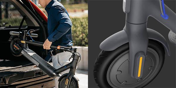 Patinete Xiaomi Mi Electric Scooter 3 plegable