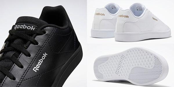 Zapatillas Reebok Royal Complete Clean 2.0 para mujer baratas