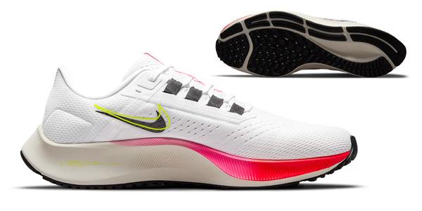 Zapatillas de running Nike Air Zoom Pegasus 38 para hombre baratas en Nike