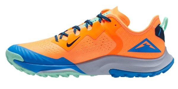 Zapatillas de trail running Nike Air Zoom Terra Kiger 7 para hombre chollo en Nike