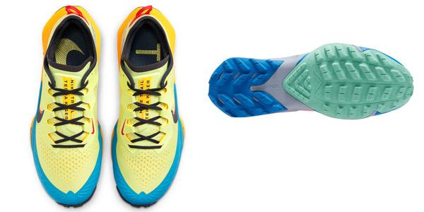 Zapatillas de trail running Nike Air Zoom Terra Kiger 7 para hombre oferta en Nike