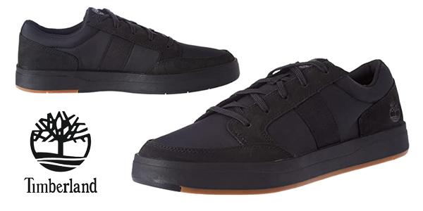 Zapatillas deportivas Timberland Davis Square para hombre baratas en Amazon