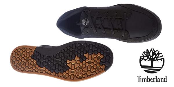 Zapatillas deportivas Timberland Davis Square para hombre chollo en Amazon