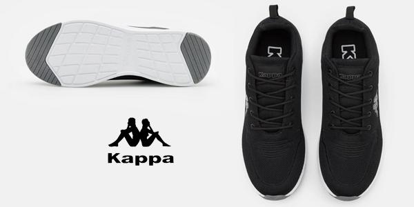 Zapatillas de deporte unisex Kappa Darou chollo en Amazon